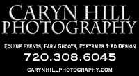 Caryn Hill Photography