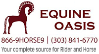 Equine Oasis