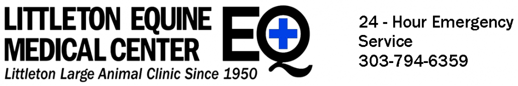 Littleton Equine Medical