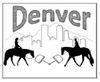 Denver Circuit Quarter Show