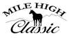 Mile High Classic QH Circuit - POSTPONED